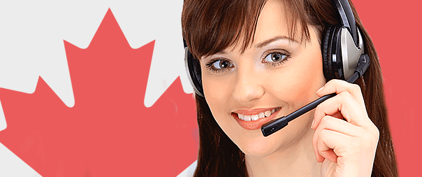 Call Centres in Canada | Canadian Call Centres | Worldwide Call Centers | Call Centre Outsourcing