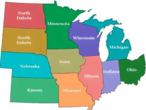 Midwest Call Centers | Call Centers in the Midwest | Iowa | Nebraska | Ohio | Illinois | Michigan | Minnesota | Kansas